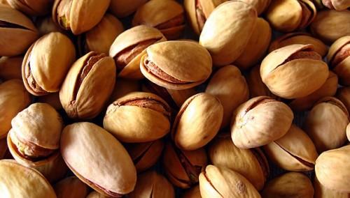Pistaches et fruits coque contre diab te et maladies cardiovasculaires la sant publique - Fruits pauvres en glucides ...