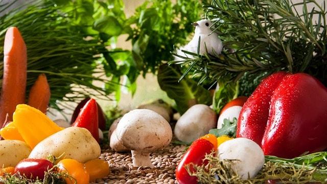 Pesticides fruits légumes