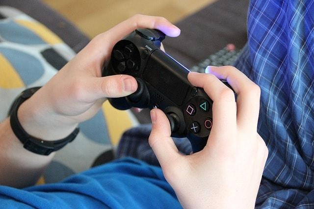 Troubles du jeu vidéo