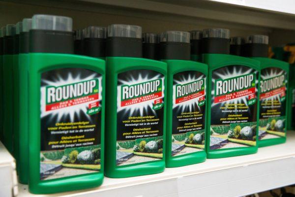 Glyphosate Monsanto procès