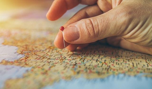 cartographie des pathologies France