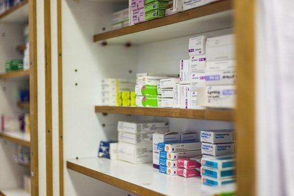 médicaments sans ordonnance vente grande distribution