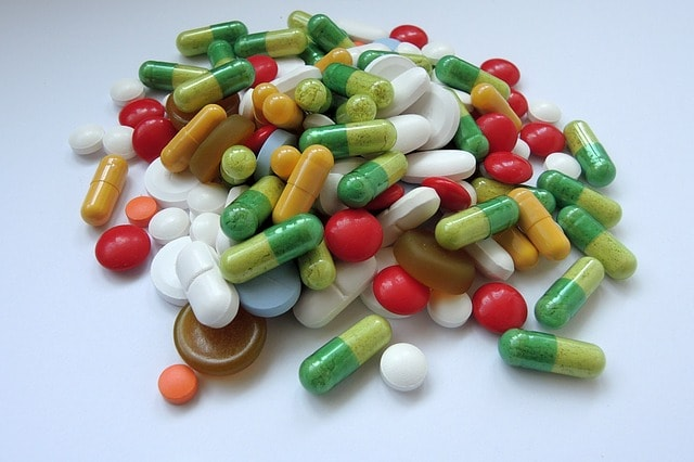 Pénurie médicaments