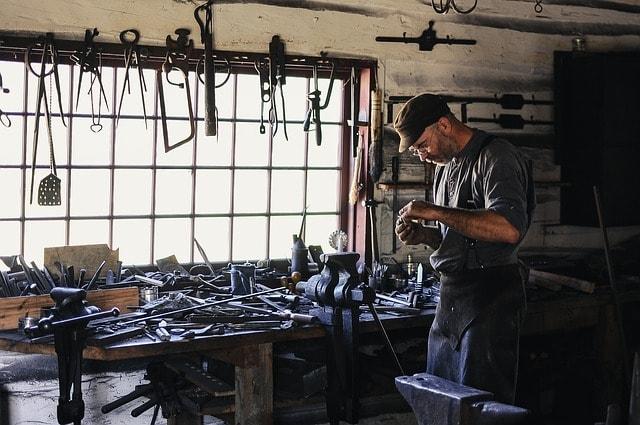 Santé artisans