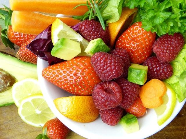 Alimentation biologique cancer