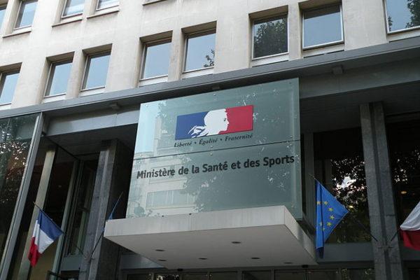 Ministère Santé