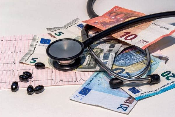 Financement hôpitaux