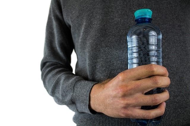 Plastique perturbateurs endocriniens