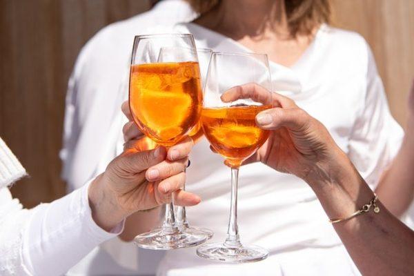Alcool consommation santé