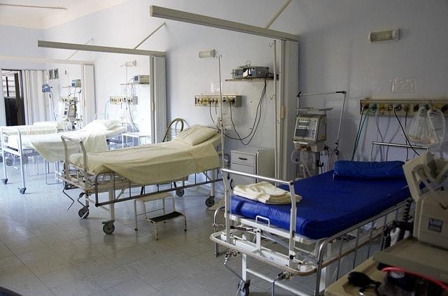Hôpitaux France