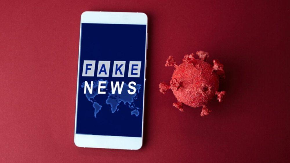 fake news coronavirus